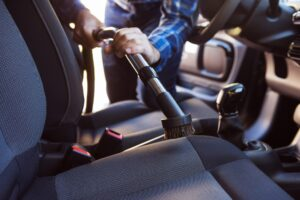 Premier Auto Detailing | 5 Ways Moms Can Combat Sports Stench in the Car | Auto Detailing Blog