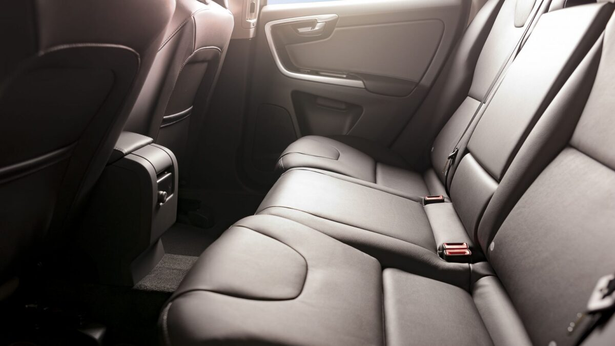 Premier Auto Detailing shows customers like you how to clean your car's carpets for a shiny interior.
