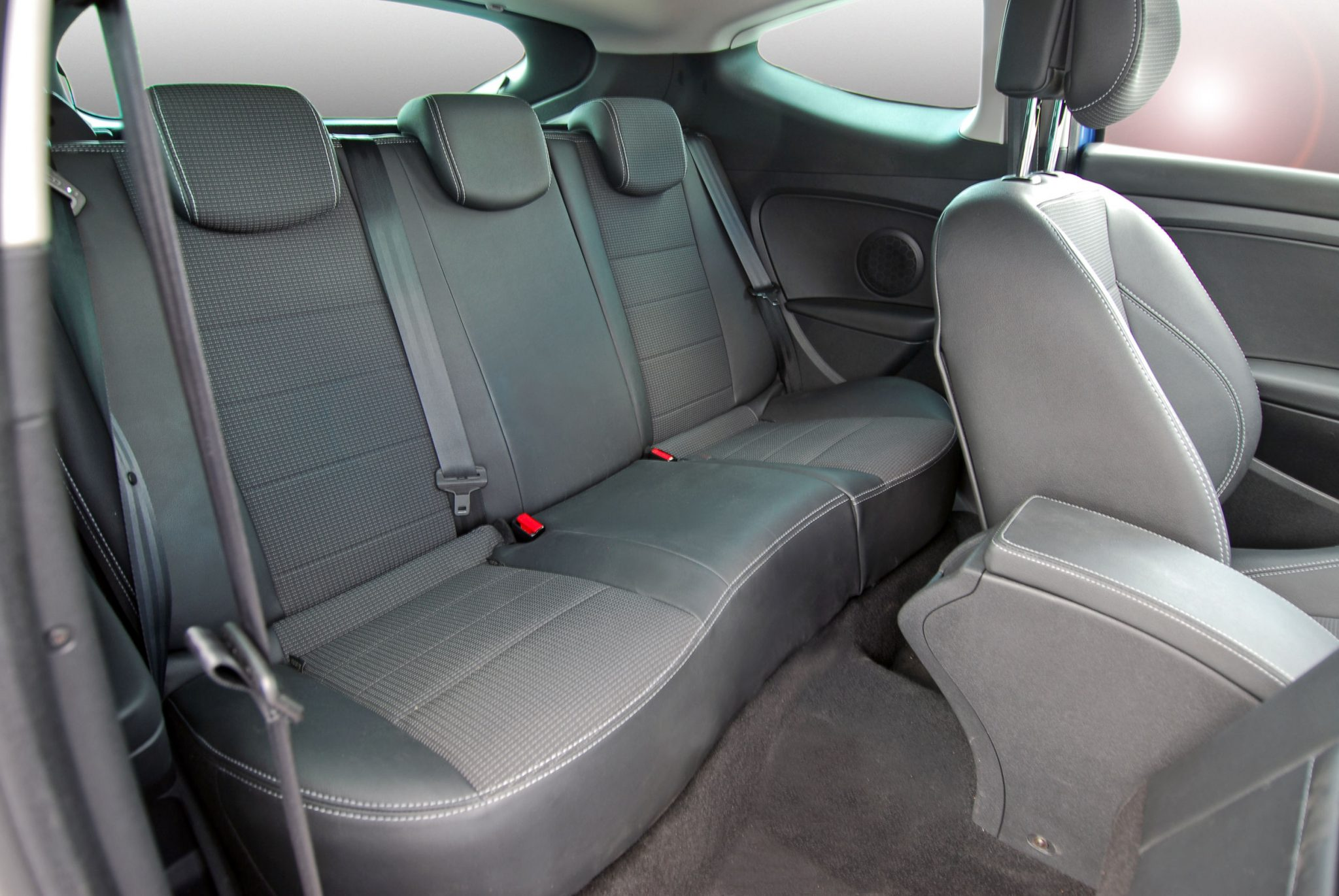 Premier Auto Detailing shows customers like you how to clean your car's carpets.