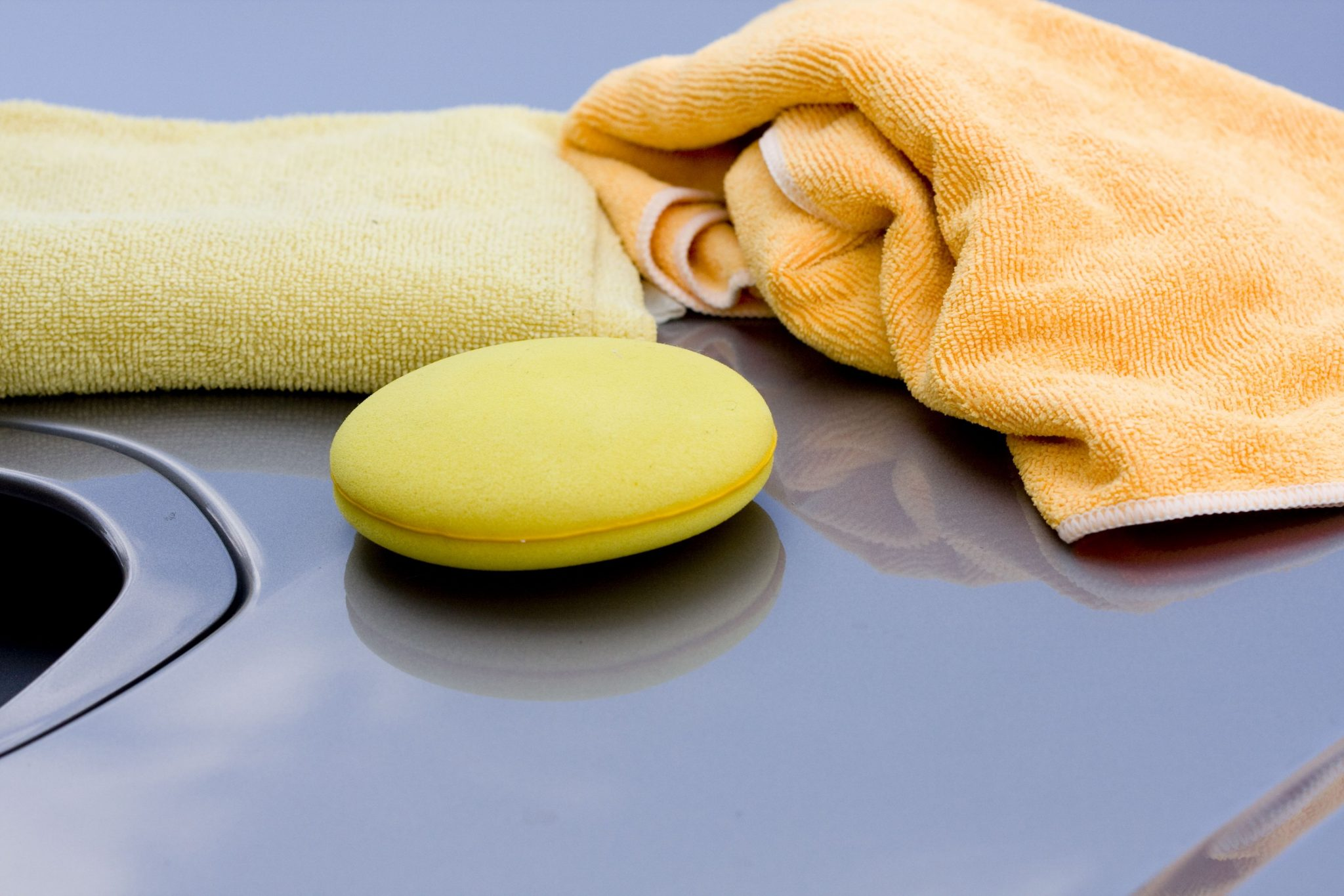 Premier Auto Detailing experts explain what wax does for cars–and when you know a car needs to be waxed.