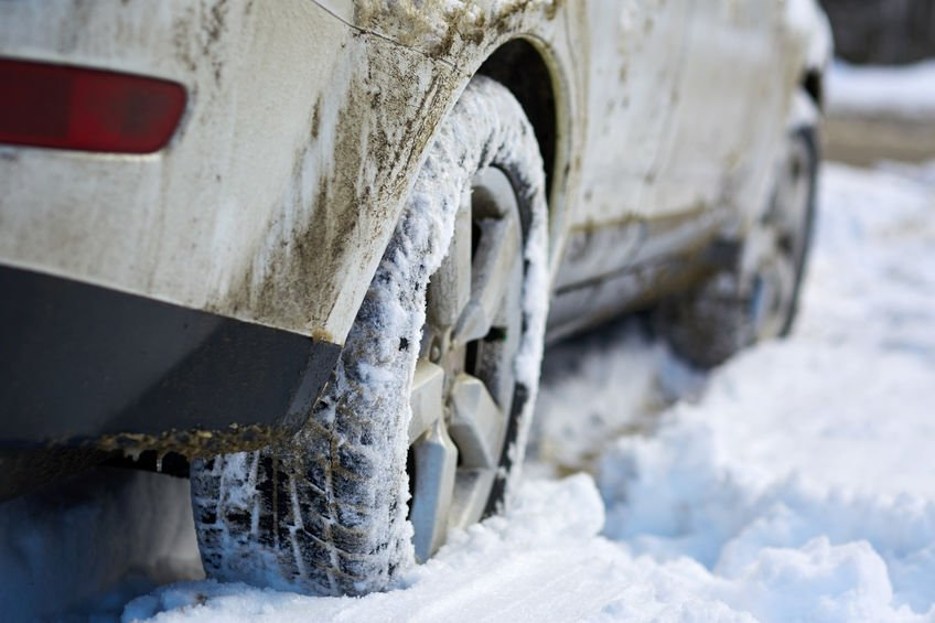 Premier can help you find how to clean road salt off your car and prevent future damage.