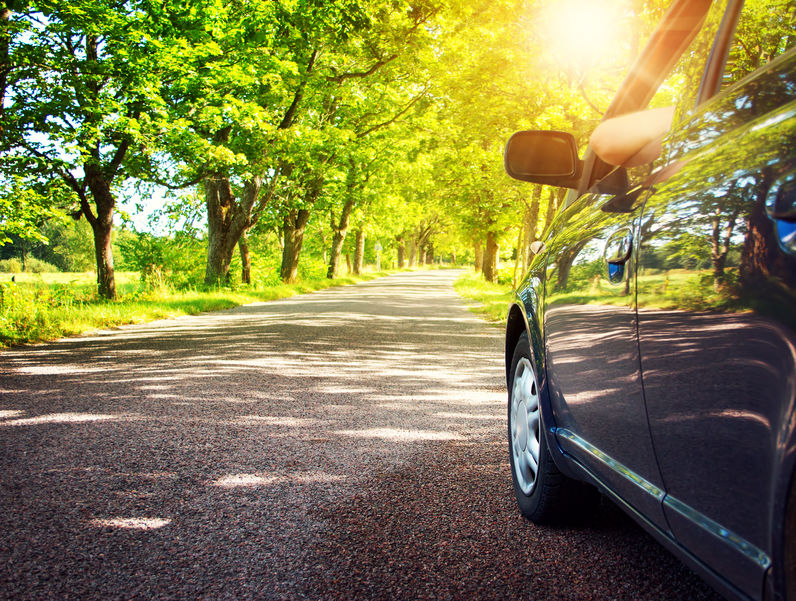 Spring cleaning your car is easy with helpful tips about washing, waxing, and more.