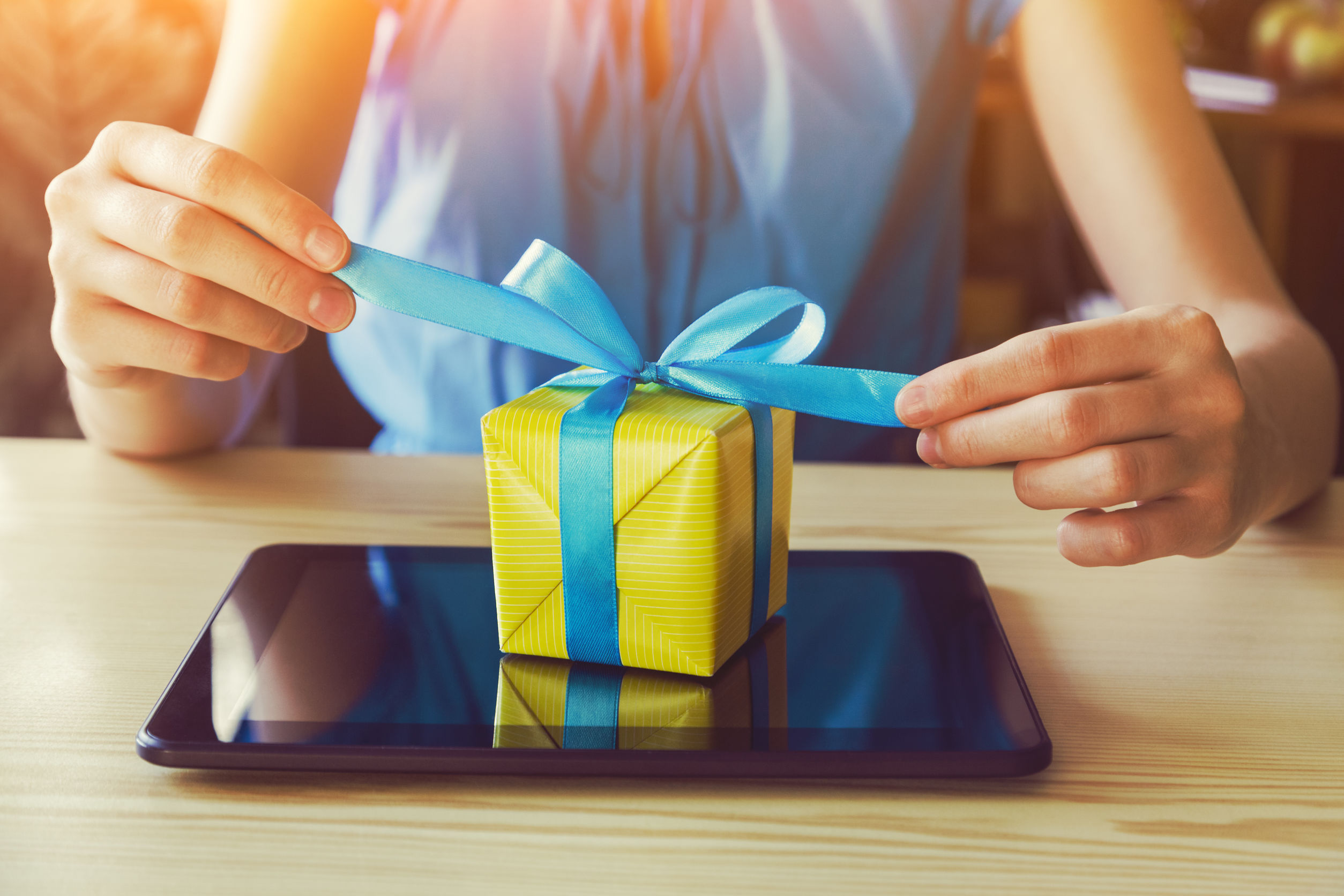 Premier Gift Card